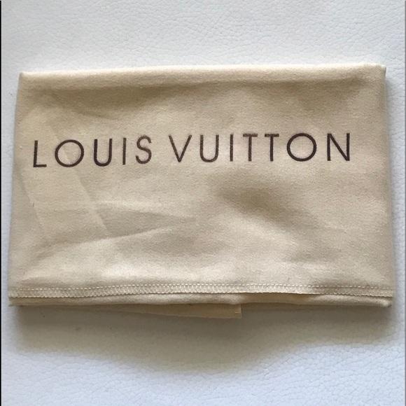 NewLOUIS VUITTON EnvelopeStorage BagHandBag/Boots